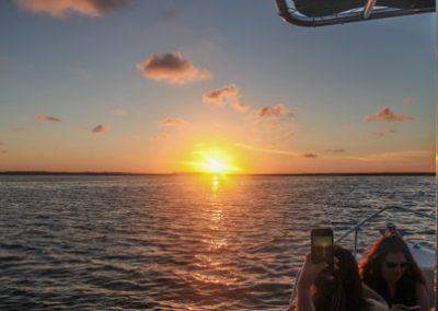 Amelia Island Boat Tour-8712