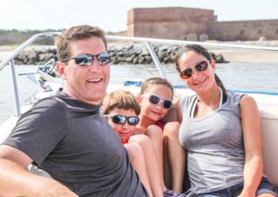 Amelia Island Boat Tour-9884