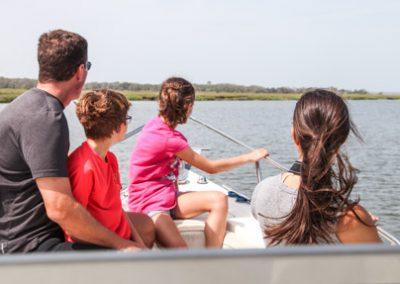 Amelia Island Boat Tours