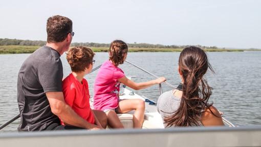Boat Tours Fernandina Beach Fl