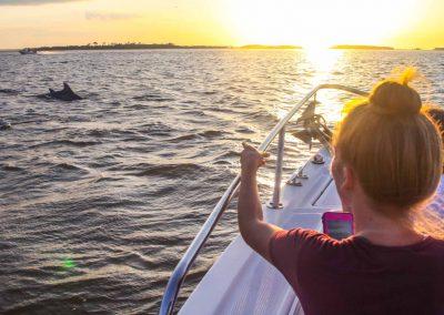 Amelia Island Cumberland Island Boat Tour-9269