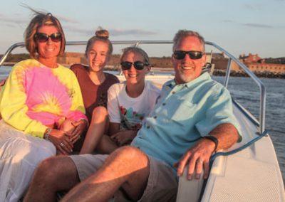 Amelia Island Cumberland Island Boat Tour-9300