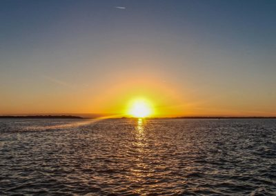 Amelia Island Sunset Boat Tour-0842
