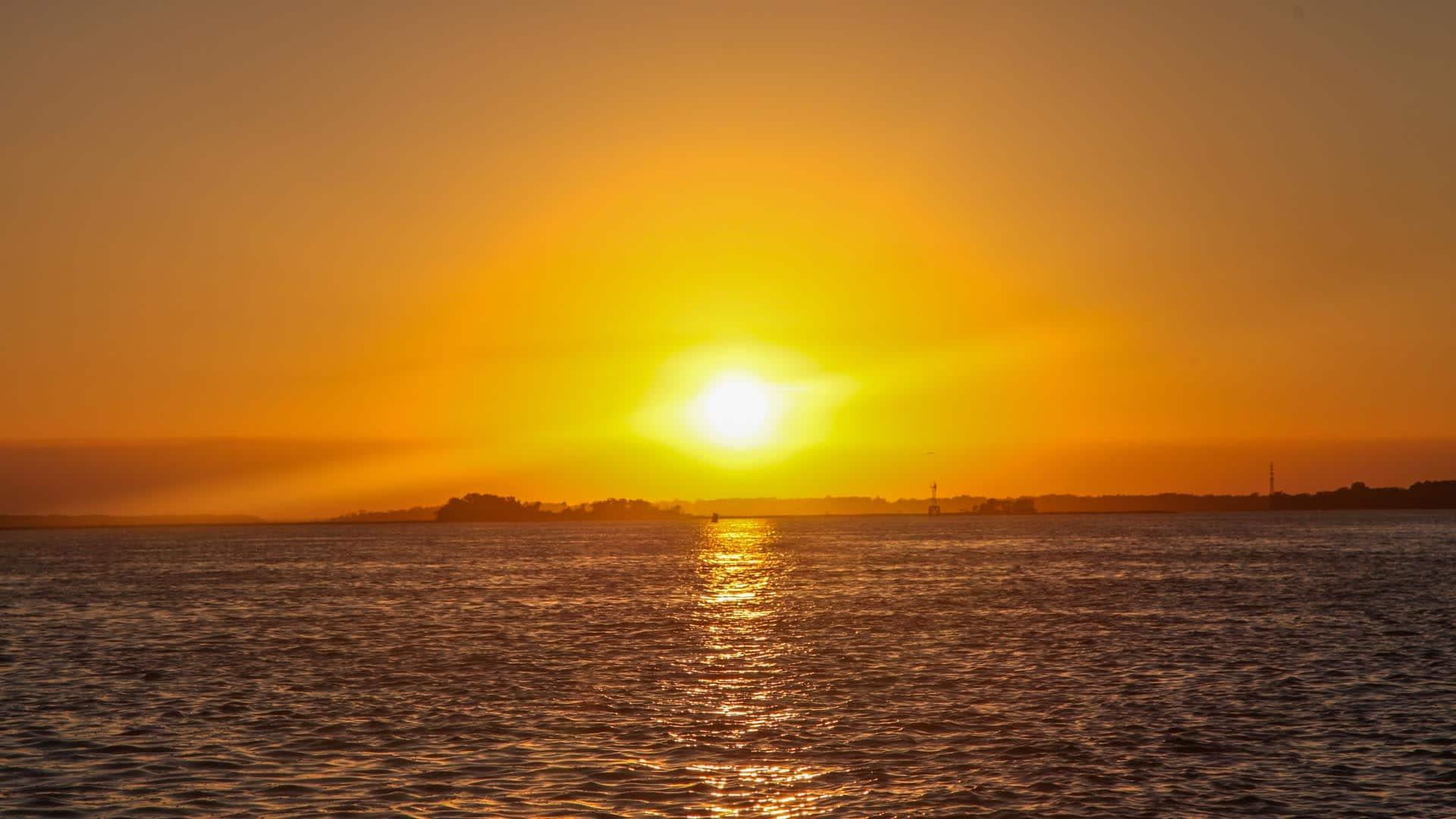 Sunrise Amelia Island Fl