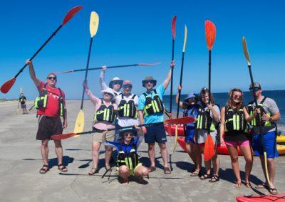 Cumberland Island Kayak Tour Kayak Amelia