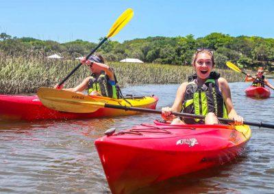 Egans Creek Girls Kayak banner 16x9-8620
