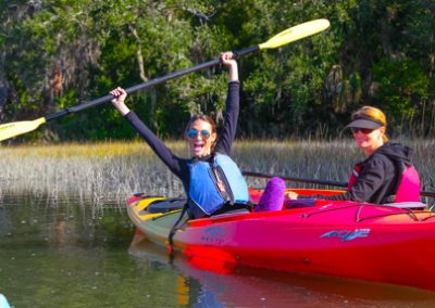 Egans Creek Kayak Tour 16x9-6136