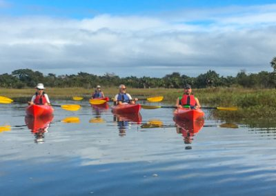 Egans Creek Kayak Tour Amelia Island-3626