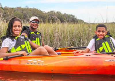 Egans Creek Kayak Tour Amelia Island-9930