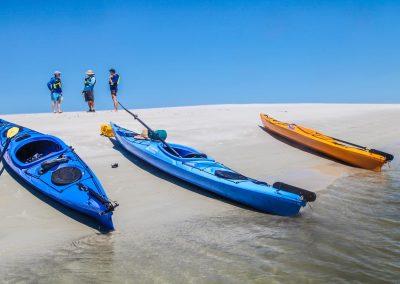 Talbot Island Kayak Tour 16x9-3088