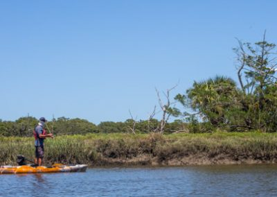 Kayak Fish Amelia Island-9577