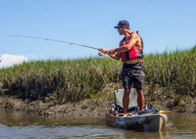 Kayak Fish Amelia Island-9882