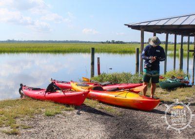 Dungeness Kayak Tour-2834